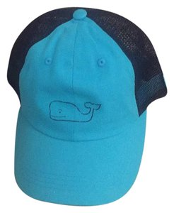 3a4011984f493 Vineyard Vines Preppy Authentic Vineyard Vines Vintage Whale Hat