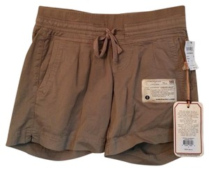SOLD Design Lab Shorts Khaki, brown
