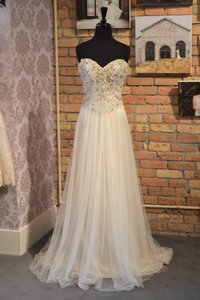 Martina Liana Ml526 Wedding Dress