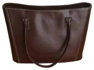Guia's Tote in Brown