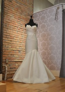 Martina Liana 582 Wedding Dress