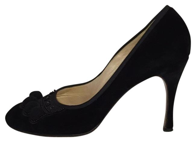 Dior Pumps Size US 8.5 Regular (M, B) Dior Pumps Size US 8.5 Regular (M, B) Image 1