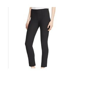 Vince New With Tags Relaxed Pants Black