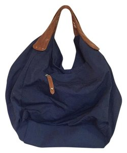 Hobo International Tote in Navy