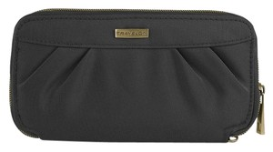 Travelon Travel Identity Protection Wristlet in Black