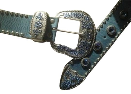 Preload https://item3.tradesy.com/images/leatherock-blue-belt-decadently-embellished-leather-strap-underscored-by-light-swarovski-encrusted-b-189582-0-0.jpg?width=440&height=440