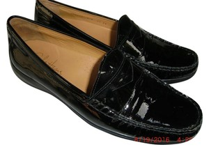 Cole Haan Comfortable Black Flats