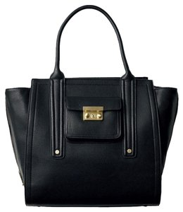 3.1 Phillip Lim for Target Satchel in Black, Gold
