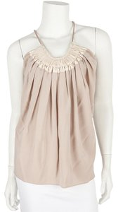 Lanvin Top Taupe