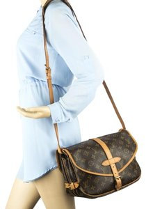 Louis Vuitton Saumur 30 Saumur Alma Neverfull Speedy Cross Body Bag
