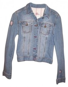 Lilu Denim Jacket