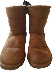 UGG Australia Uggs Shortuggs Ugg chestnut brown Boots