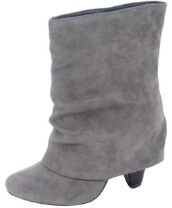Liliana shoes Grey Boots