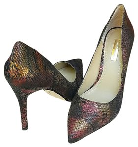 BCBGeneration Multi metallic Pumps