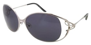 Fred Lunettes Fred Lunettes Volute 102 Palladium/Silver Womens Sunglasses