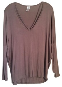 2Hearts Top Taupe