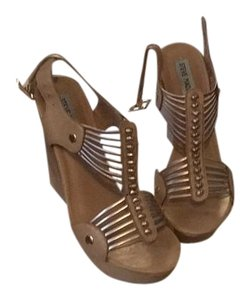 Steve Madden Multi Wedges