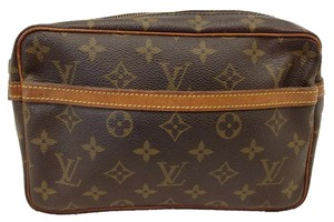 Louis Vuitton Compiegne Clutch
