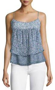 Joie Top Purple Floral