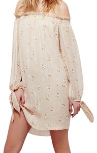 Free People Lily Printed Dress by WAYF short dress on Tradesy