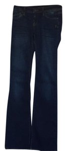 Genetic Denim Boot Cut Jeans