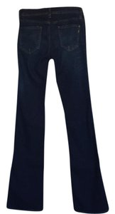 Genetic Denim Boot Cut Jeans-Dark Rinse