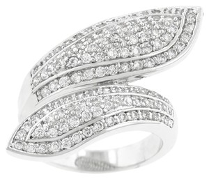 Other Pave Wrapped CZ Ring [SHIPS NEXT DAY]