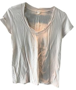 James Perse James Standard Tee Pink T Shirt Blush