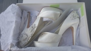 Menbur Wedding Shoes