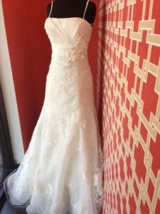 Enzoani Dalat Wedding Dress