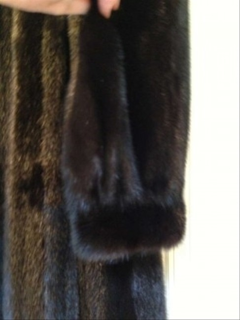 Jones Fur Manufacturing Furriers Fur Coat