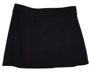 Theory Mini Skirt Black