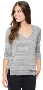 Splendid T Shirt Heather grey