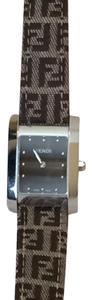 Fendi Fendi Orologi Stainless Steel Watch