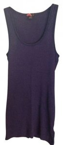 Preload https://item2.tradesy.com/images/forever-21-navy-ribbed-tank-topcami-size-12-l-18966-0-0.jpg?width=400&height=650
