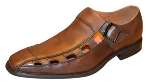 MADE Cam Newton Brown Sandals