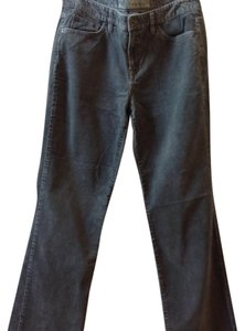 Ann Taylor LOFT Boot Cut Pants Slate