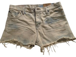 Ralph Lauren Cut Off Shorts