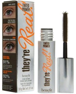 Benefit Benefit They're Real Mink-Brown Tinted Lash Primer Deluxe Sample