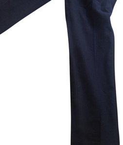 Kate Spade Skinny Pants Blue and black