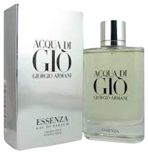 Giorgio Armani Giorgio Armani Acqua di Gio ESSENZA for Men 2.5 Oz EDP for Men