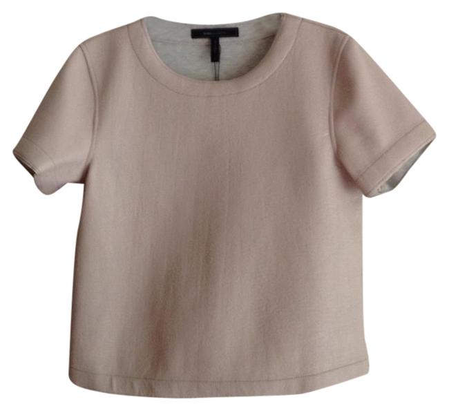 Preload https://img-static.tradesy.com/item/18968584/bcbgmaxazria-light-bare-pink-beata-tunic-size-4-s-0-1-650-650.jpg