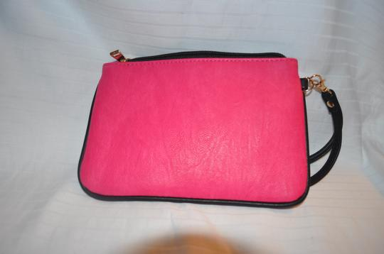 Other Clutch Party Party Wallet Wristlet in Pink/Fuchsia
