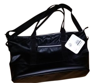 Under Armour Gym Tote in Black