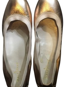 Cole Haan Rose gold Flats
