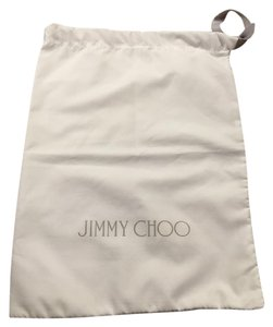 Jimmy Choo Jimmy Choo.dust bag for pair of shoes.
