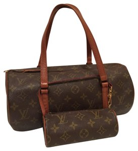 Louis Vuitton Vintage Shoulder Bag