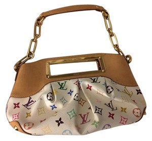 Louis Vuitton Monogram Satchel Shoulder Bag