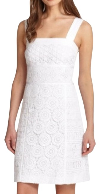 Preload https://item4.tradesy.com/images/tory-burch-white-margaux-above-knee-short-casual-dress-size-2-xs-18972178-0-1.jpg?width=400&height=650