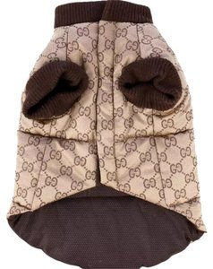 Gucci Gucci Dog Monogram Puffer Jacket Coat Xs Small